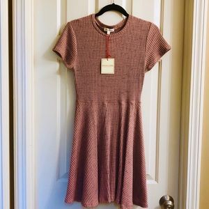 Rolla Coster dusty rose dress 👗